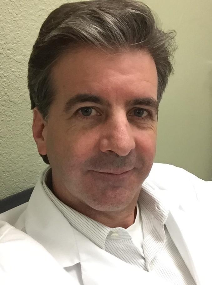 Dr. Daniel Linder